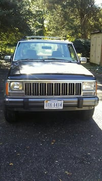 Jeep - Cherokee - 1991 Falls Church, 22041