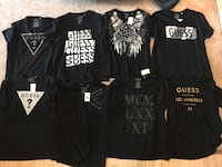 All size large brand new $20 each! Edmonton, T5M