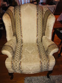 Gorgeous Wingback Chair with matching tables Temple Hills, 20748