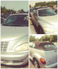Chrysler - PT Cruiser - 2005 Upper Marlboro