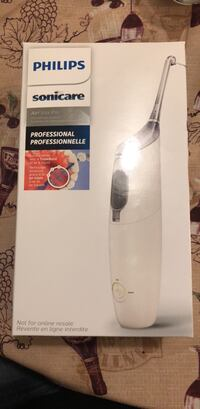 Phillips sonicare airfloss pro water pick New Tecumseth, L0G 1W0