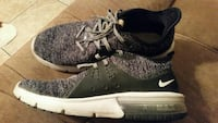 Nike Air max size 9 Mission, 78574