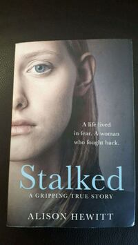 Book: Stalked
