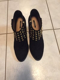 Forever 21 Booties Size 8 St Catharines