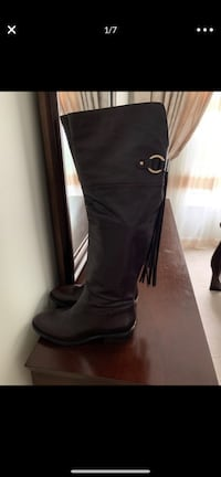 Michael kors high knee boots Fairfax, 22030
