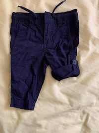 Navy blue pants Toronto, M2N 6G9