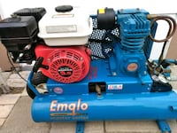blue and black air compressor La Habra, 90631