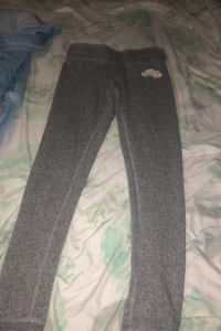 Roots slim track pants size s