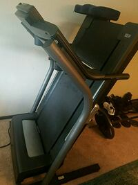 norditrack treadmill in great condition Madison, 53711