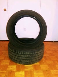2summar Tires Laval