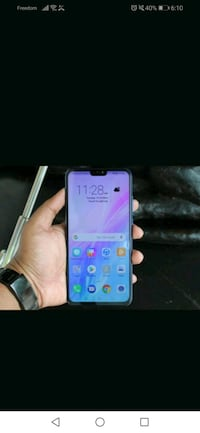 HUAWEI HONOR 8X LIKE NEW CONDITION! 64GB Kitchener, N2M