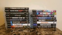 PS3 games -   Jacksonville, 32258
