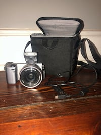 Sony NEX-5T Camera with Charger & Case Richmond, 23220