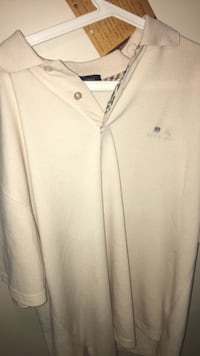 BurBerry Polo Tee Whitby, L1N 7K2