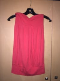 women's pink spaghetti strap dress Mississauga, L4W 2Z5