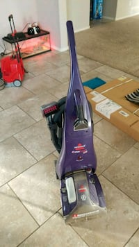 Bissell pro heat pet Rio Rancho