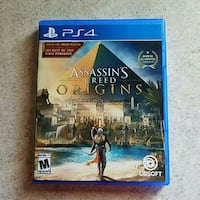 Assassins creed origins ps4 Sterling, 20164