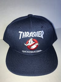 Thrasher Ghostbusters Hat Temecula, 92591