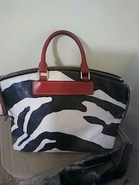 black and white camouflage tote bag Corpus Christi, 78410