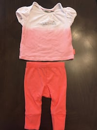 Baby Mexx 0-3 month outfit. EEUC St Albert, T8N 4Z8