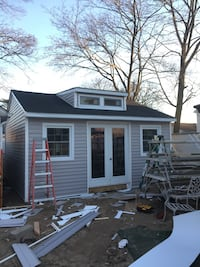 Siding , doors , windows , carpentry , renovations licensed and insured  Babylon