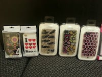 assorted color of iPhone cases Lake Worth, 33460