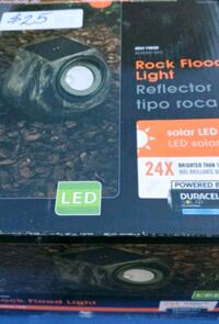 Rock Flood Light
