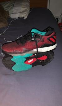 Adidas basketball shoes Anchorage, 99515