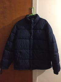 NEW - Men's Old Navy Jacket (XL) Hampstead, H3X