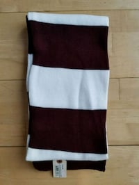 New Sac City College Colored Scarf