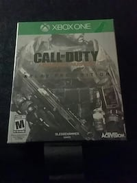 Xbox one Call of Duty Advanced Warfare Calgary, T1Y 7B5