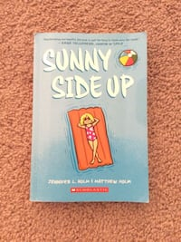 Sunny Side Up and Swing it Sunny