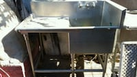 black and gray metal tool cabinet Bakersfield, 93304