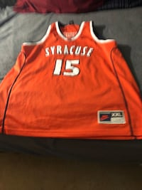 Vintage Syracuse Carmelo Anthony March Madness Jersey  Waldorf, 20602