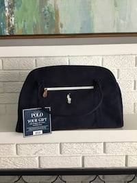 "Polo ""Doctor"" Weekender Bag Bloomington, 55437"