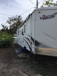 OTHER For rent 1BR 1BA.   RV  2 owner Miami