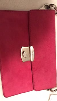 Authentic Prada clutch with authenticity  London, N5Y 4V4