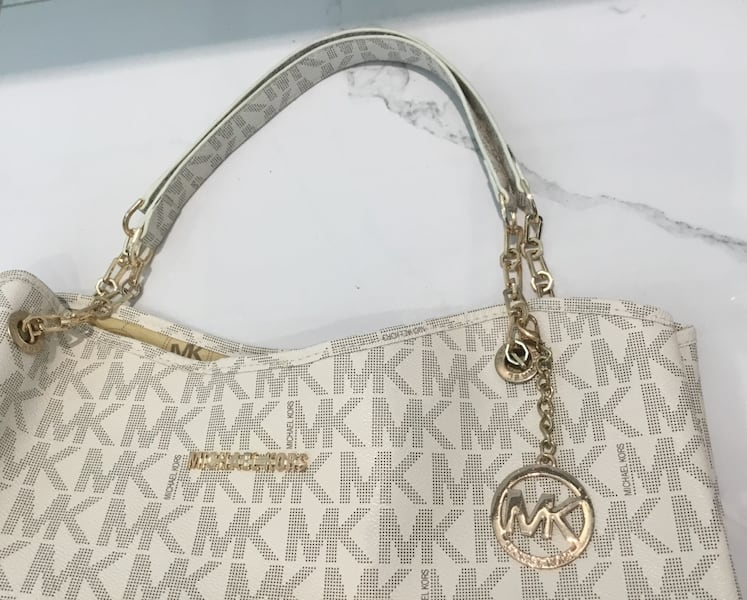 REDUCED TO $45 firm* ~ Large tote bag~Bought in Greece b338f4f9-57ff-4707-96ad-4aaada722603