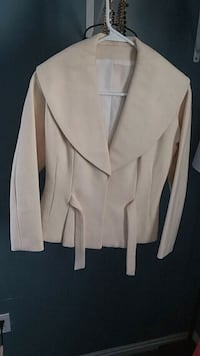 women's white blazer Price, 84501