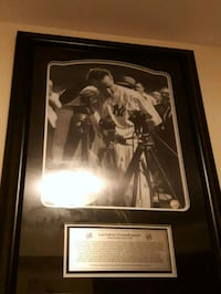 LOU Gehrig historic picture 1939 mint condition  Barrie, L4N 5R7