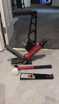 hardwood floor  nailer and  accessories Centreville, 20121