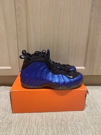 Air foamposite one royal 20th anniversary