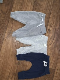 Baby Clothes (pants)