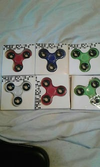 Fidget spinner $5 each