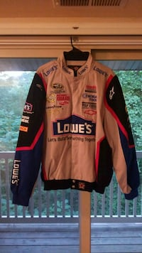 Nascar Race Jacket Oxon Hill, 20745