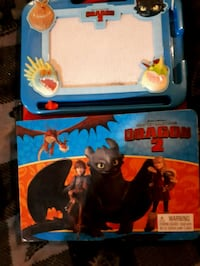 how to train a dragon drawing board Stratford