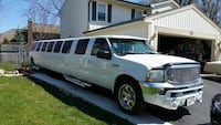 Ford - Excursion - 2005