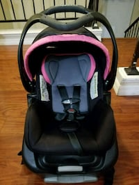 Baby Trend Secure Snap Gear 35 Infant Car Seat Las Vegas, 89110