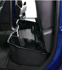 2014-19 Silverado DU-HA Under seat storage bin Farmington Hills, 48331