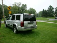 Jeep - Commander - 2007 Fallston